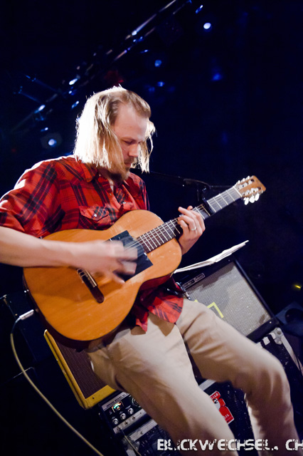 Christian Kjellvander