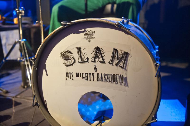 Lt. Slam