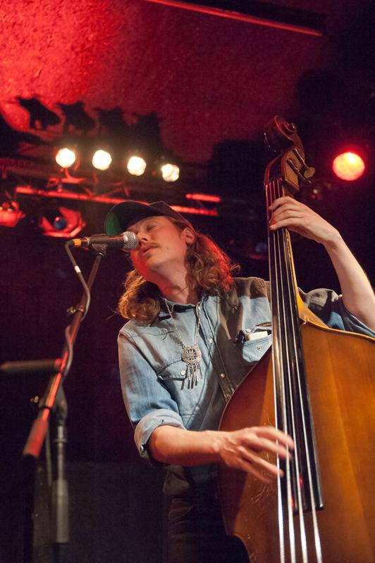 Daniel Norgren