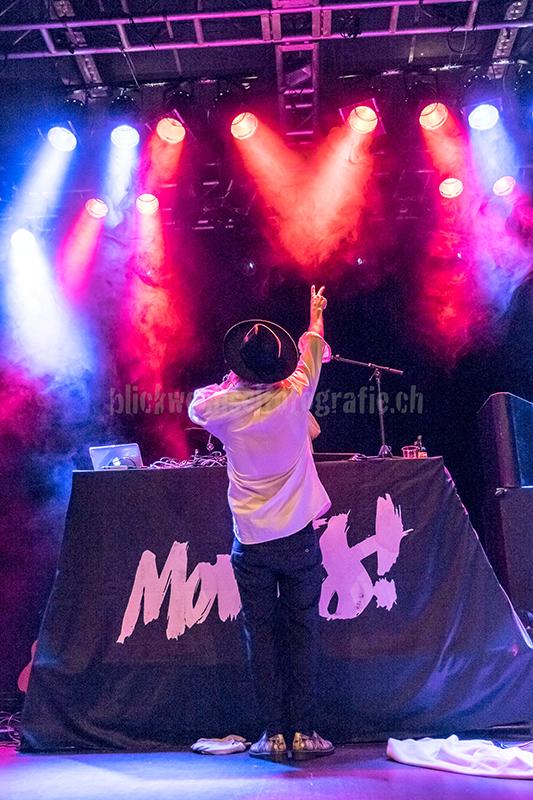 Movits!