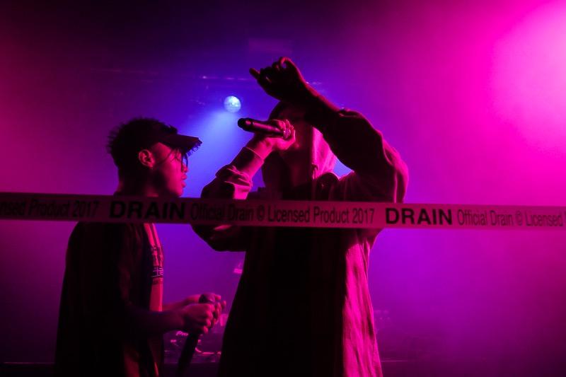 Drain Gang